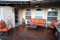i like this color of patio stain messmer s u v plus for hardwood decks available at ace