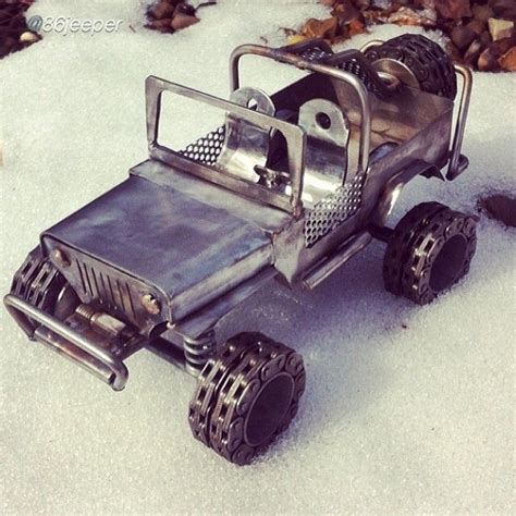 jeep metal art 1611 best images about weld art on pinterest animal