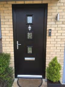 Upvc Composite Front Doors Fully Fitted And Supply Only Upvc Composite Doors By We Do Doors