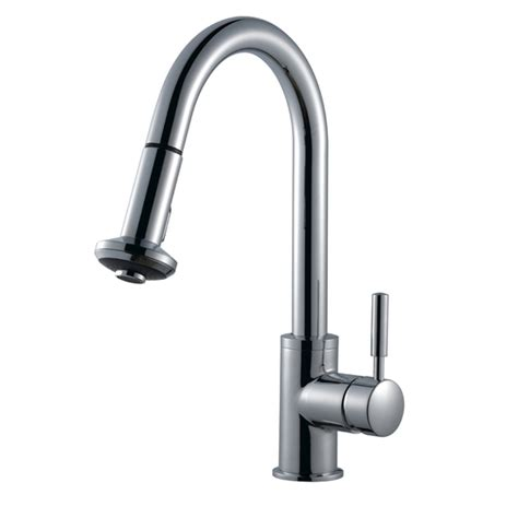 Rivo Faucets by Whitehaus Faucets