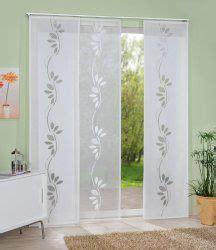 Schiebegardinen Set Ikea by Gardinen Set 2 X Fl 228 Chenvorhang Schiebegardine Mit