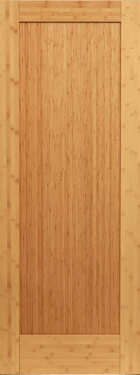 Bamboo Doors by Bamboo Global Pointe
