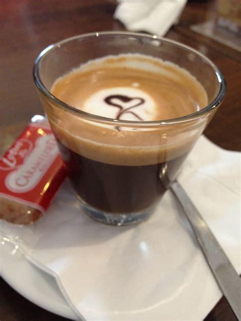 macchiato double caff 232 macchiato love ground to ground