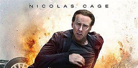film nicolas cage noel bande annonce quot stolen quot avec nicolas cage video actus