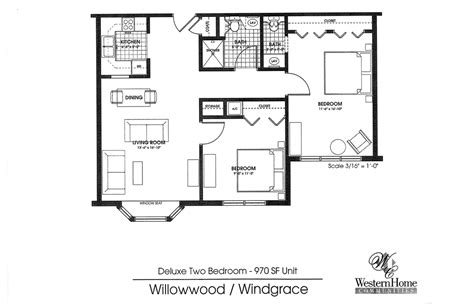 retirement house floor plans retirement house plans retirement village house plans