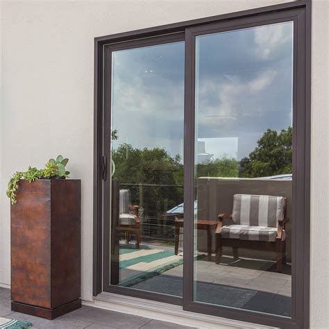 Composite Windows & Doors   Fibrex® Material