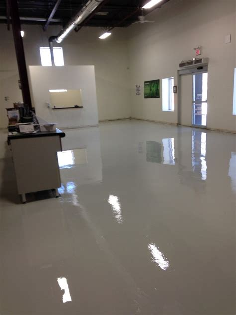 Boone Plumbing Ottawa by The Many Advantages Of Concrete Flooring Systems The