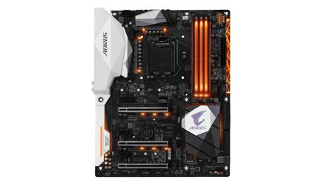 Ga Z270x Gaming 5 gigabyte aorus ga z270x gaming 5 review trusted reviews