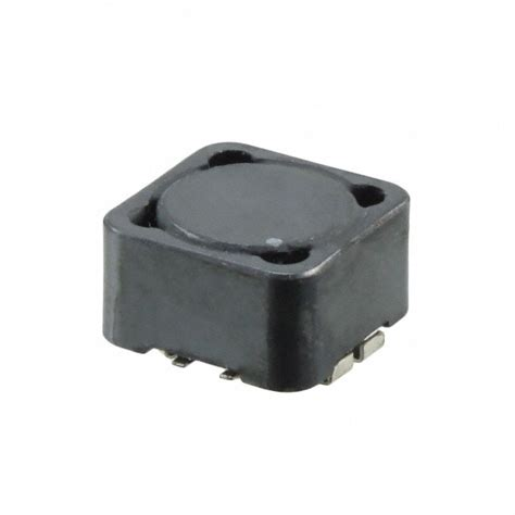 power inductor digikey pf0553 682nl pulse electronics power inductors coils chokes digikey