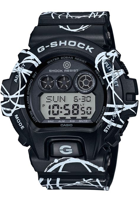 Limited Edition G Shock g shock futura collab limited edition watches