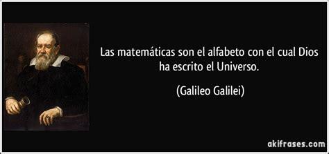 imagenes de reflexion matematicas newton matem 225 ticas frase matem 225 tica galileo galilei