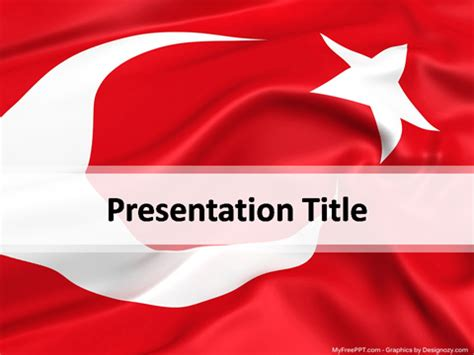 Turkey Powerpoint Template Download Free Powerpoint Ppt Turkey Powerpoint Template