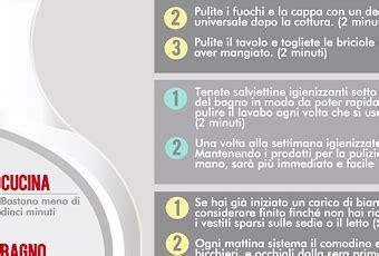 Pulire Casa In Poco Tempo by Come Fare Per Pulire Casa In Poco Tempo Paperblog