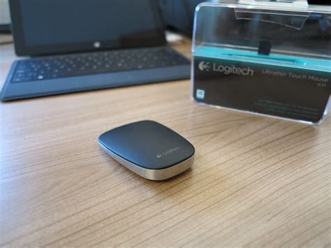 Logitech Ultrathin Touch Mouse T630 logitech ultrathin touch mouse t630 ruckelt blogyourearth