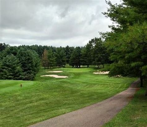 Pilot Knob Country Club by The Highland Course At Primland Resort In Of Dan