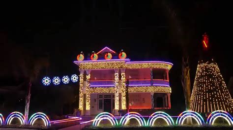 star wars themed christmas lights video star wars themed light show is a holiday must see in