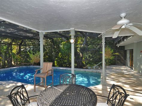 siesta house rentals spacious updated pool home to homeaway siesta key