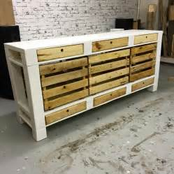 cabinet diy pallet tv stand cabinets and drawers 101 pallets