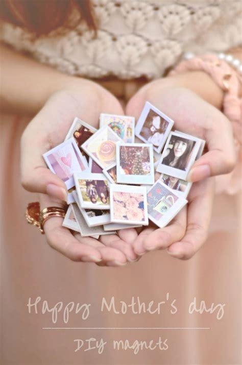 day gift photo diy mothers day gift ideas landeelu