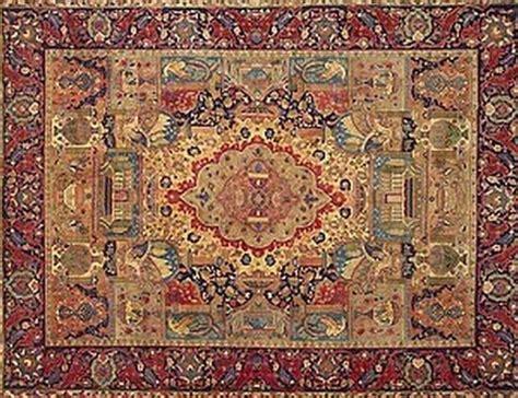il tappeto record di vendita per un tappeto persiano 17 176 secolo