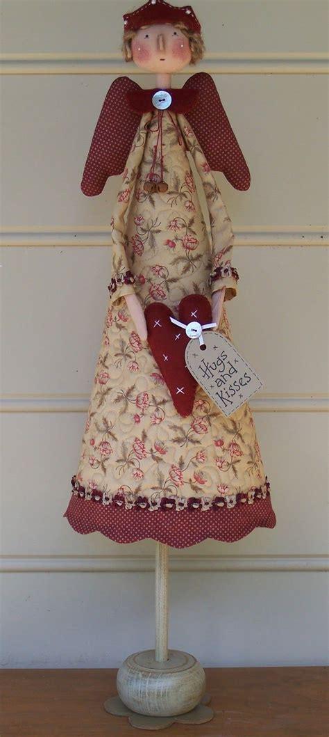 doll keepsakes country keepsake dolls feltro felt and works