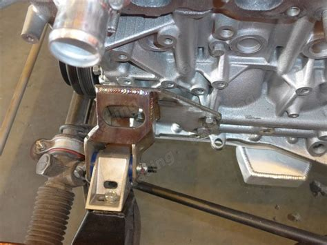 engine mount    srdet sr engine    swap