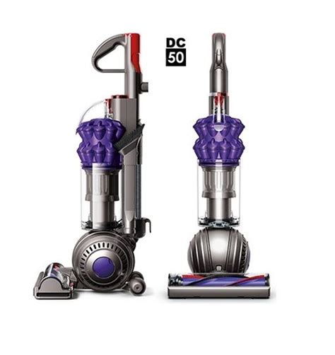Dyson Vaccum Warranty dyson dc50 animal upright vacuum cleaner with tools refurbished inc warranty ebay