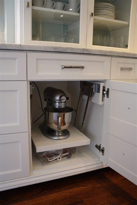 Kitchen Cabinet Lift Cabinet Appliance Lifts Mf Cabinets