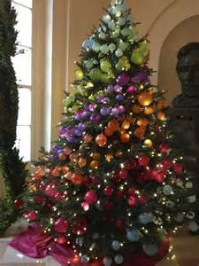 ombre christmas trees google search christmas pinterest