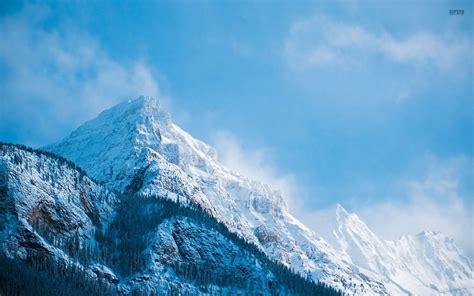 blue mountain white blue mountain peaks wallpapers white blue