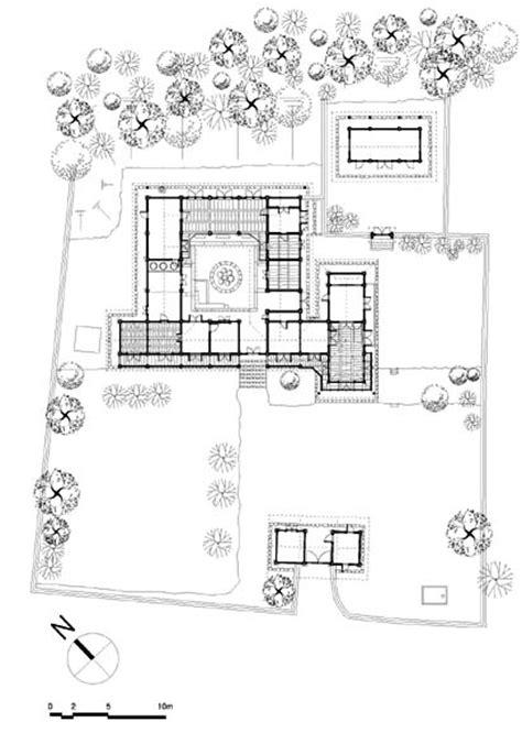 hanok house floor plan 정재영가옥