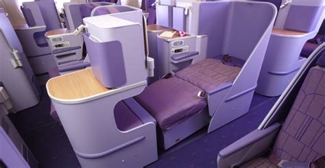 cabin classes royal silk cabin classes thai airways