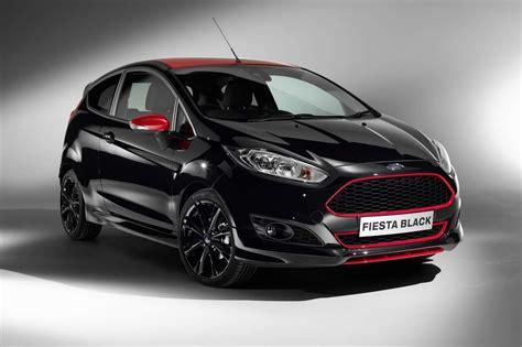 Prix Ford Fiesta : évolutions de gamme sur la Fiesta 2015 L'argus