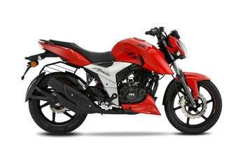 tvs apache rtr 160 4v price, mileage, review tvs bikes