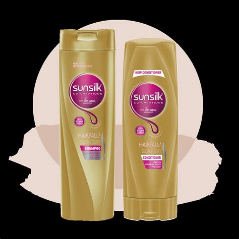 Harga Conditioner Sunsilk Hair Fall Solution sunsilk hair fall solution shoo and conditioner review