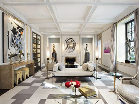 top 5 interior designers of all time