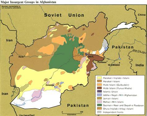 Afghanistan Maps
