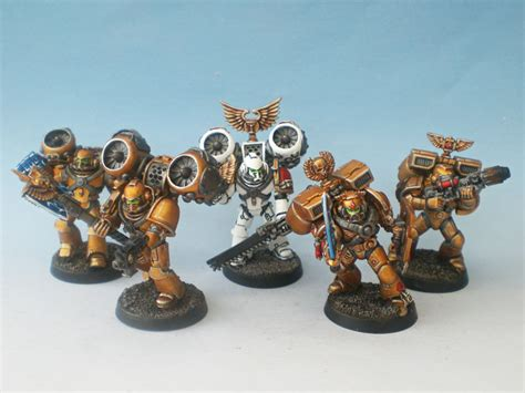 angel bava the waaagh studios commission log blood angels army page 2