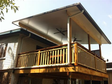 Adding Roof Existing Deck - how to add a roof an existing deck best roof 2018