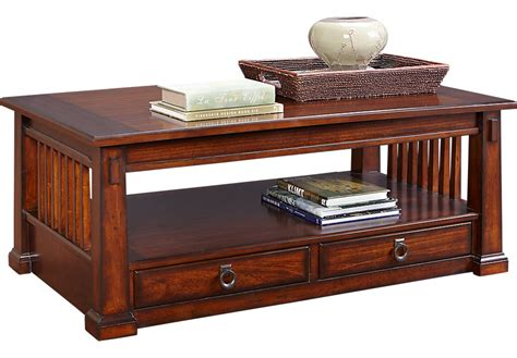 woodworking cl table clairfield tobacco lift top cocktail table cocktail