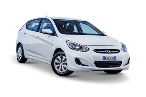 hyundai accent petrol specification 2017 hyundai accent active 1 4l 4cyl petrol manual hatchback