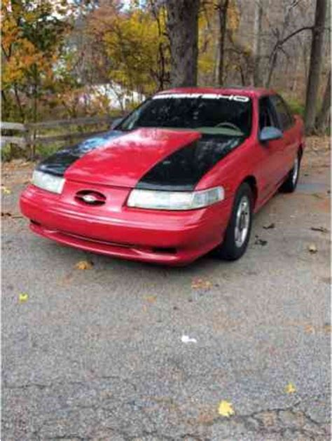 manual cars for sale 1995 ford taurus regenerative braking ford taurus 1995 i have a custom 95 sho w a manual 5 speed car for sale