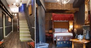 Harry Potter Themed Room by Harry Potter Fans Will This Awesome Hogwarts Themed
