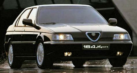 164 best images about 4 best cars web site carros do passado alfa romeo 164