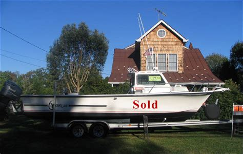 outboard motors for sale maryland c hawk 25 1991 sport fishing boat for sale with 2004