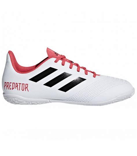imagenes de zapatos adidas predator zapatillas de f 250 tbol sala adidas predator 18 4 in j