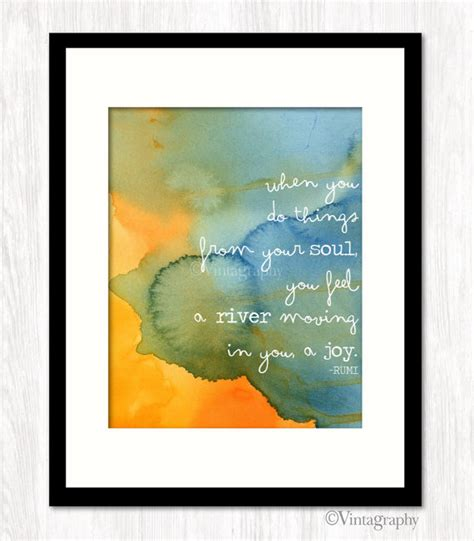 printable rumi quotes inspirational quote rumi quote typographic by willowandolive