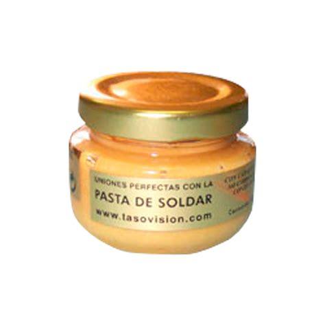 Lotfett Pasta Solder Minyak Solder 50ml ayuda con un mosfet de tipo quot cue quot