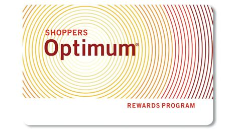 Optimum Gift Card Promotion - points guru chronicles how the shoppers optimum program works ratehub blog