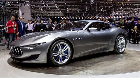 2016 maserati levante suv concept due in 2016 2017